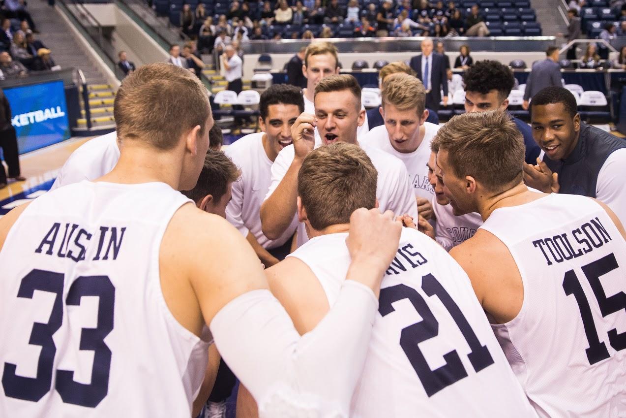 Basketball Coaching: Choosing Team Captains