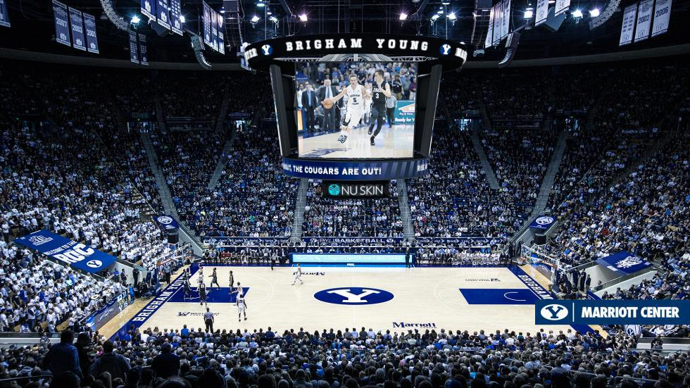 Basketball Shooting Machines: Why BYU Choosing Dr. Dish was a No Brainer