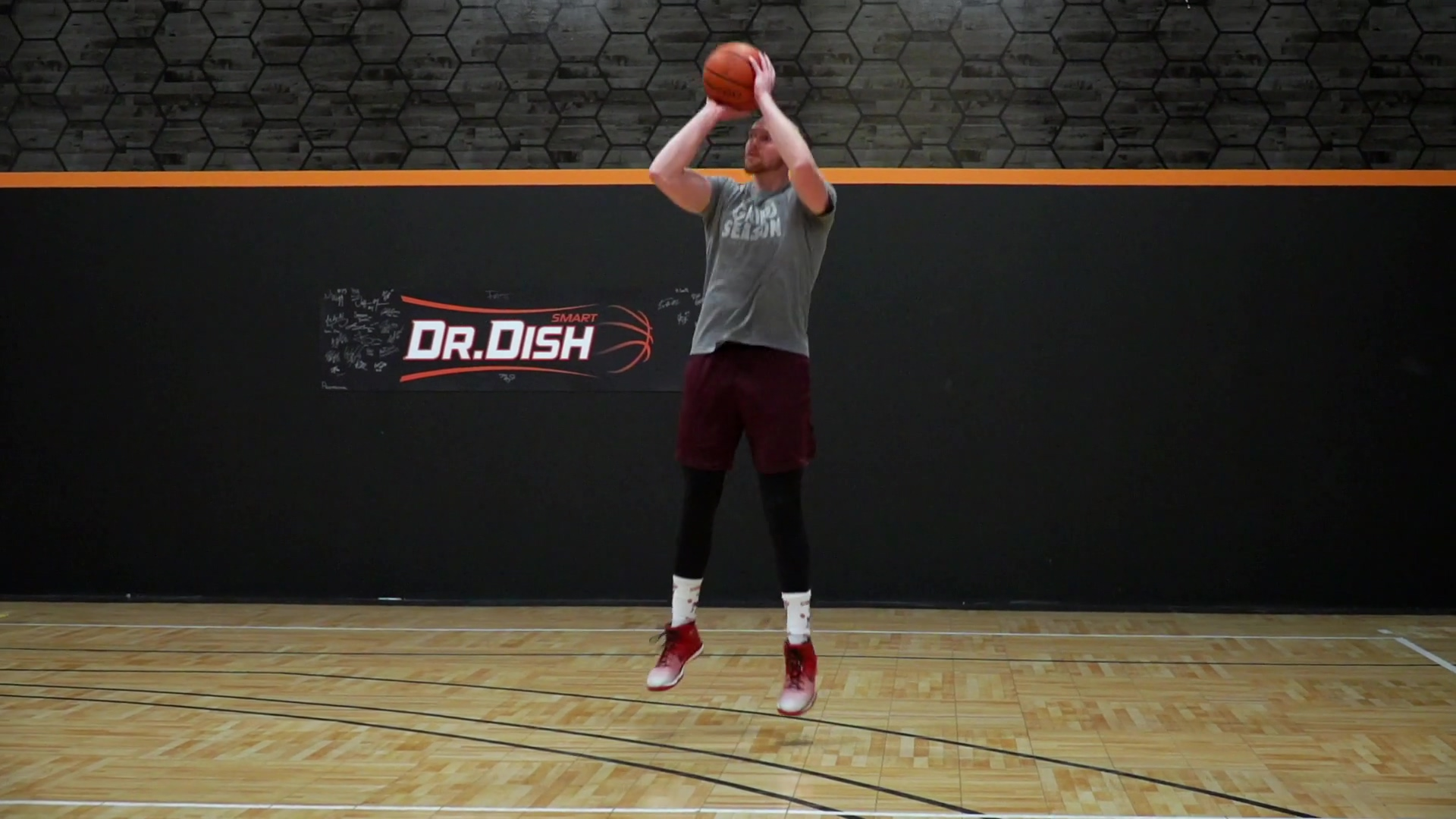 7 Keys to Improve Your Shot This Off-Season