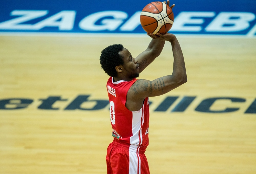 Basketball Drills: Change of Direction Shooting