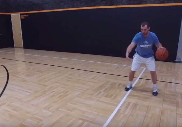 Basketball Drills: Attacking the Ball Screen with Drew Hanlen