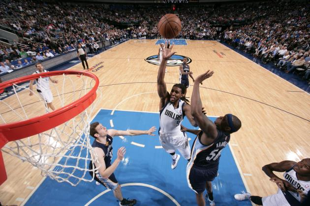 Basketball Drills: Developing a Floater