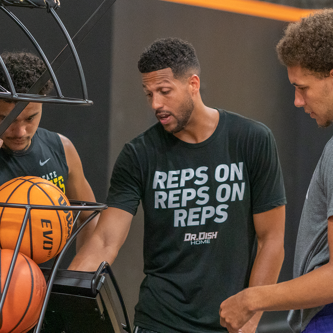 Increasing Your Role on your Team this Upcoming Basketball Season