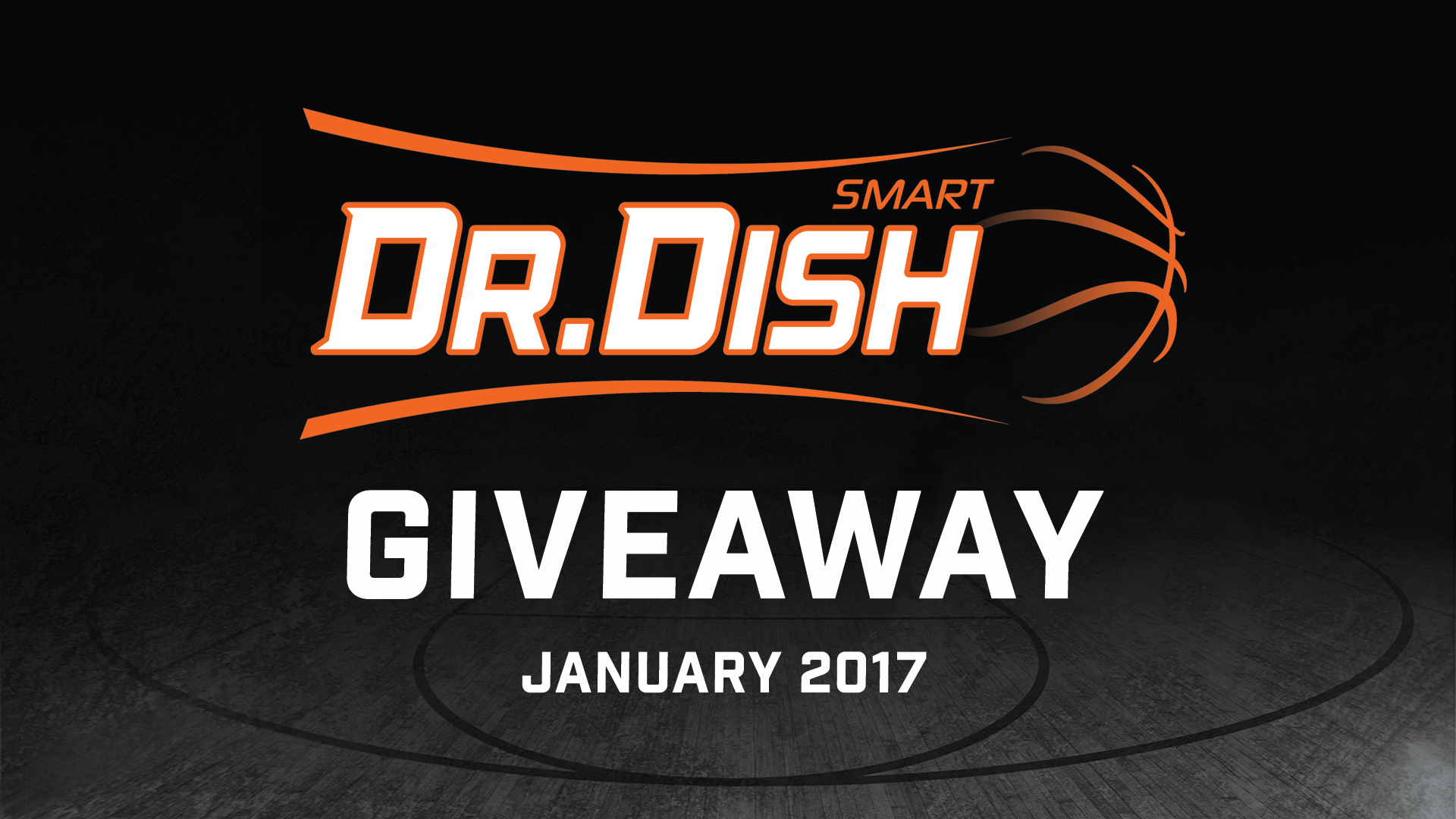 Checking in With The Winner of the 1st 2017 Dr. Dish Sweepstakes!