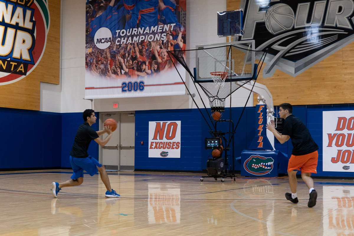 Basketball Training: 3 Ways to Ensure You're All-In
