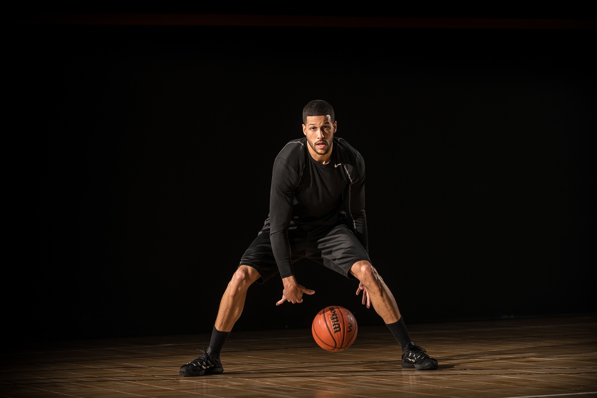 Ball Handling Drills: How to Manipulate the Basketball