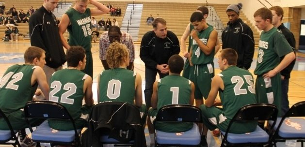 Basketball Coaching: How To Win With Less Talent