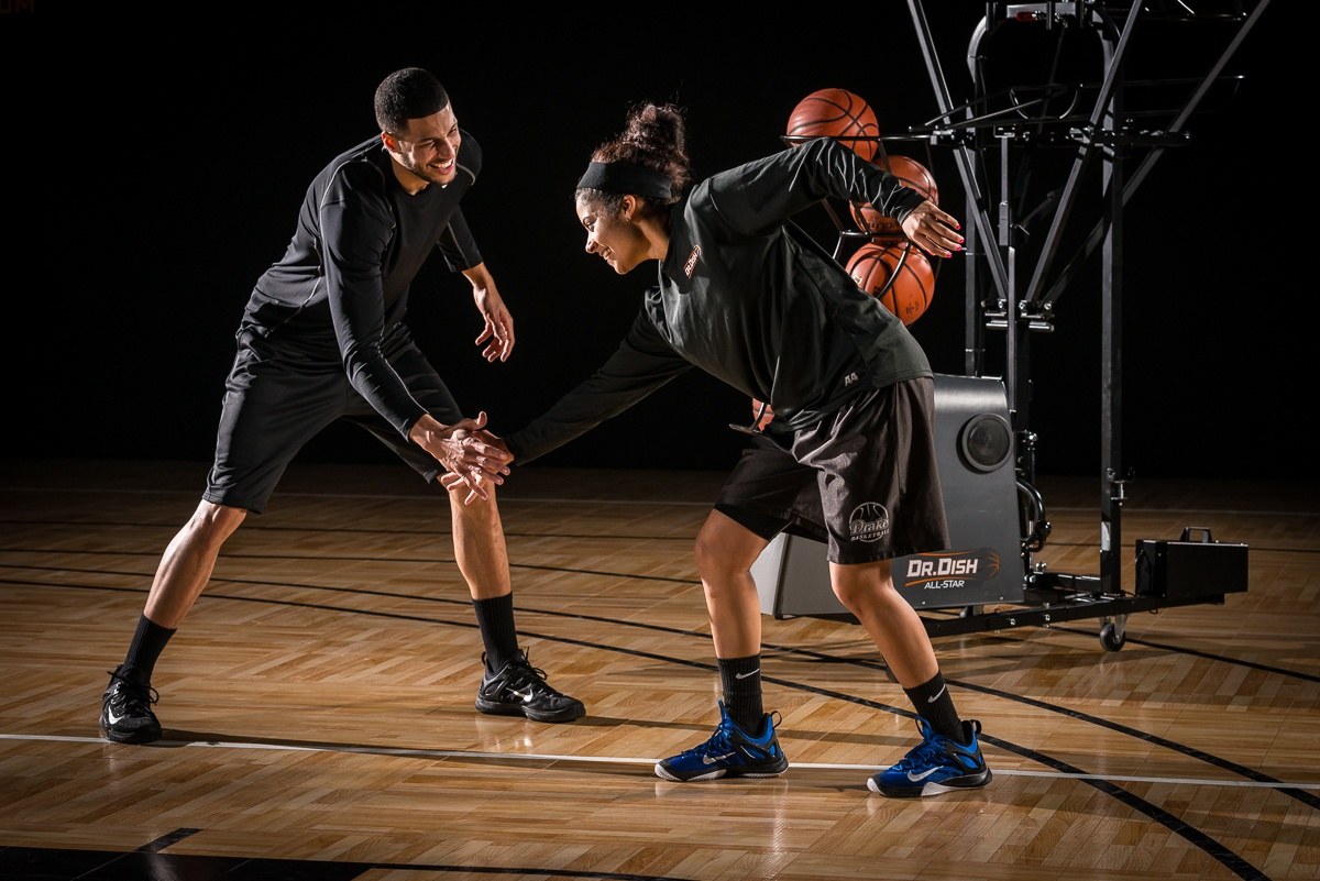 Basketball Coaching: Improving Team Communication in the Off-season