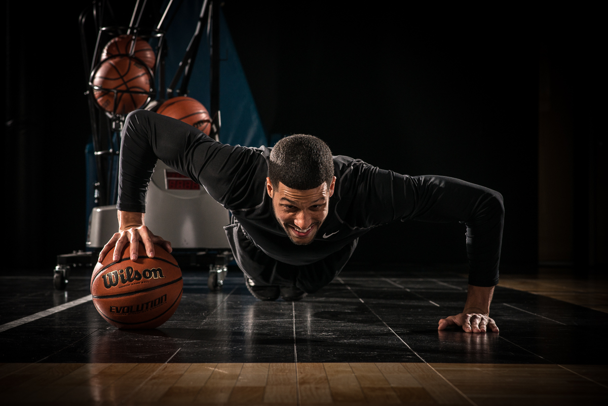 8 Things Mentally Tough Basketball Players Do