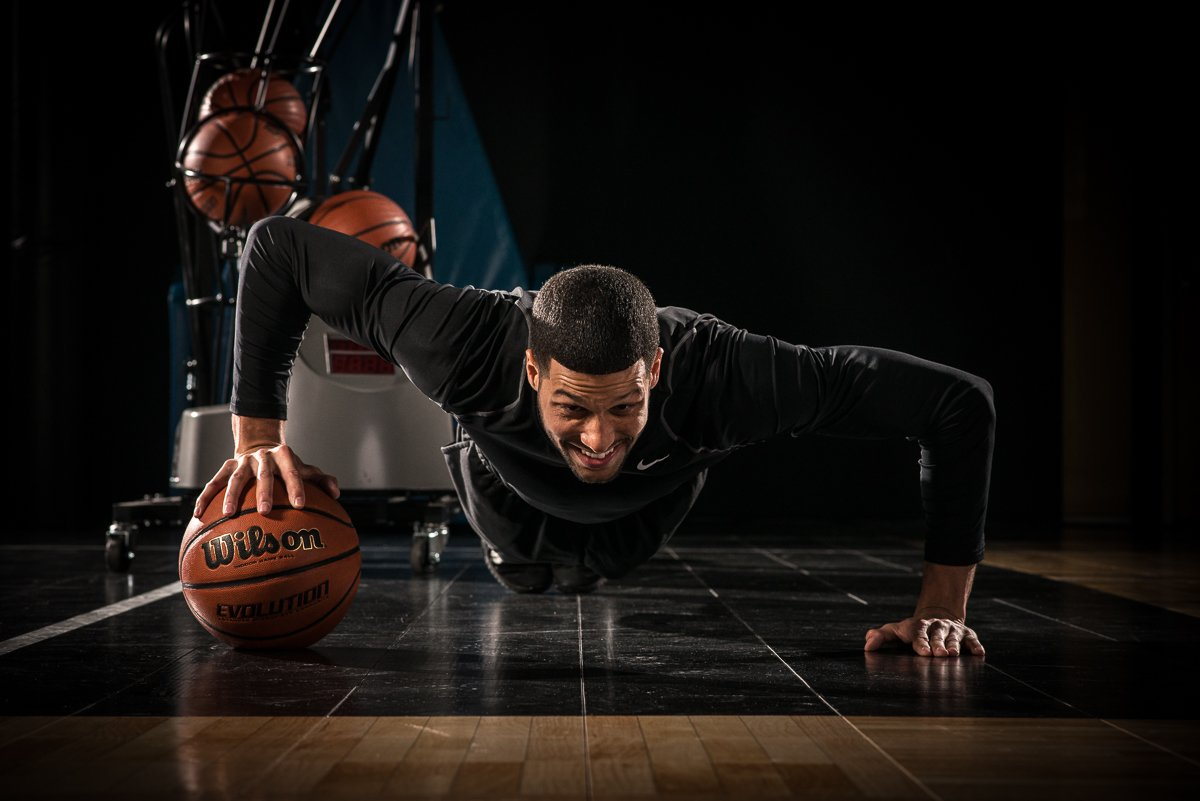 Top 8 Basketball Training Mistakes Players Make in the Off-Season