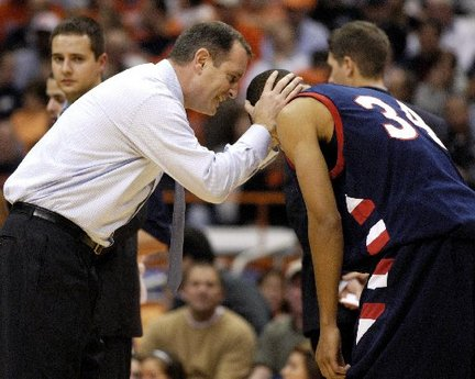 Basketball Coaching: 4 Ways to Remain Mentally Strong Towards the End of the Season