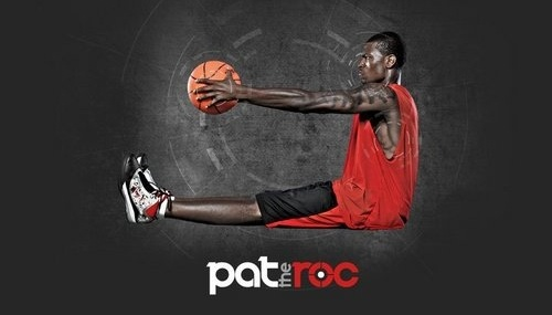 Basketball Drills: 1-on-1 with Pat The Roc