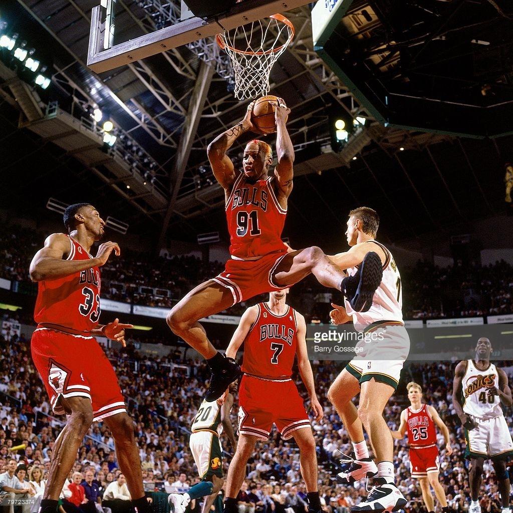 Basketball Drills: 4 Ways to Improve Rebounding
