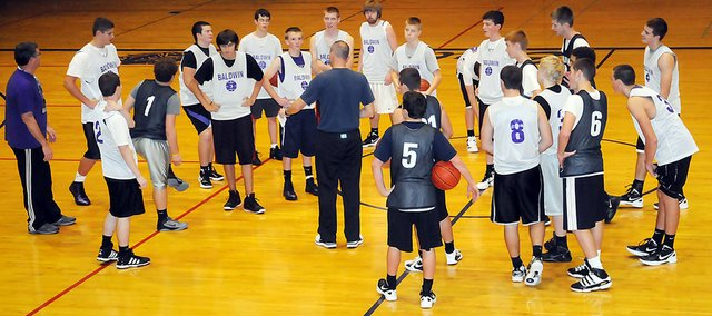 Do Your Players Work for You? The Argument for Servant Leadership in Coaching