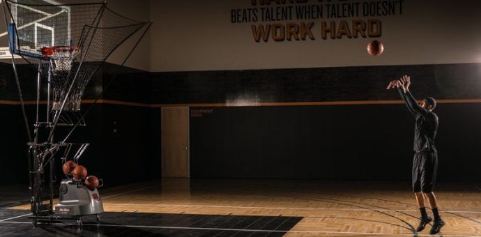 How to Create a Basketball Program of Great Shooters