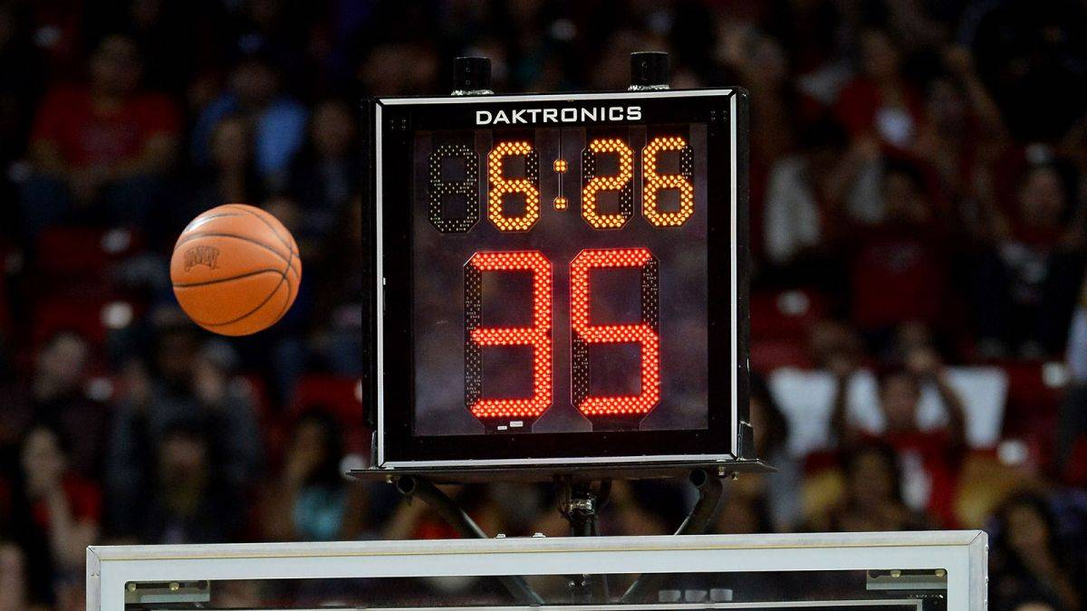 Does High School Basketball NEED a Shot Clock?