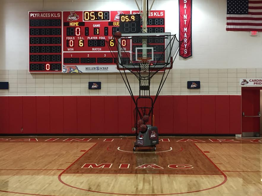 How St. Mary's University (MN) is Using Dr. Dish for Game-Like Training