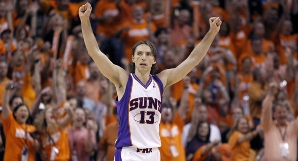 Skill Builder: Steve Nash Hesitation Shooting Workout