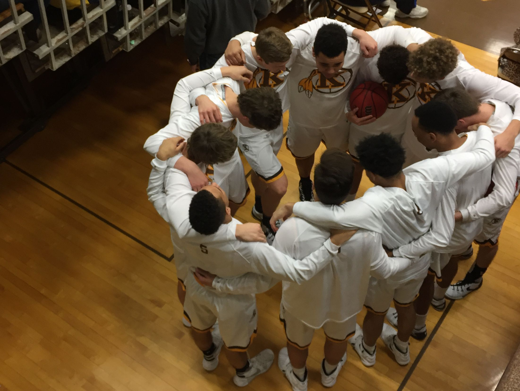 Basketball Quotes: 4 Quotes to Promote Team Camaraderie