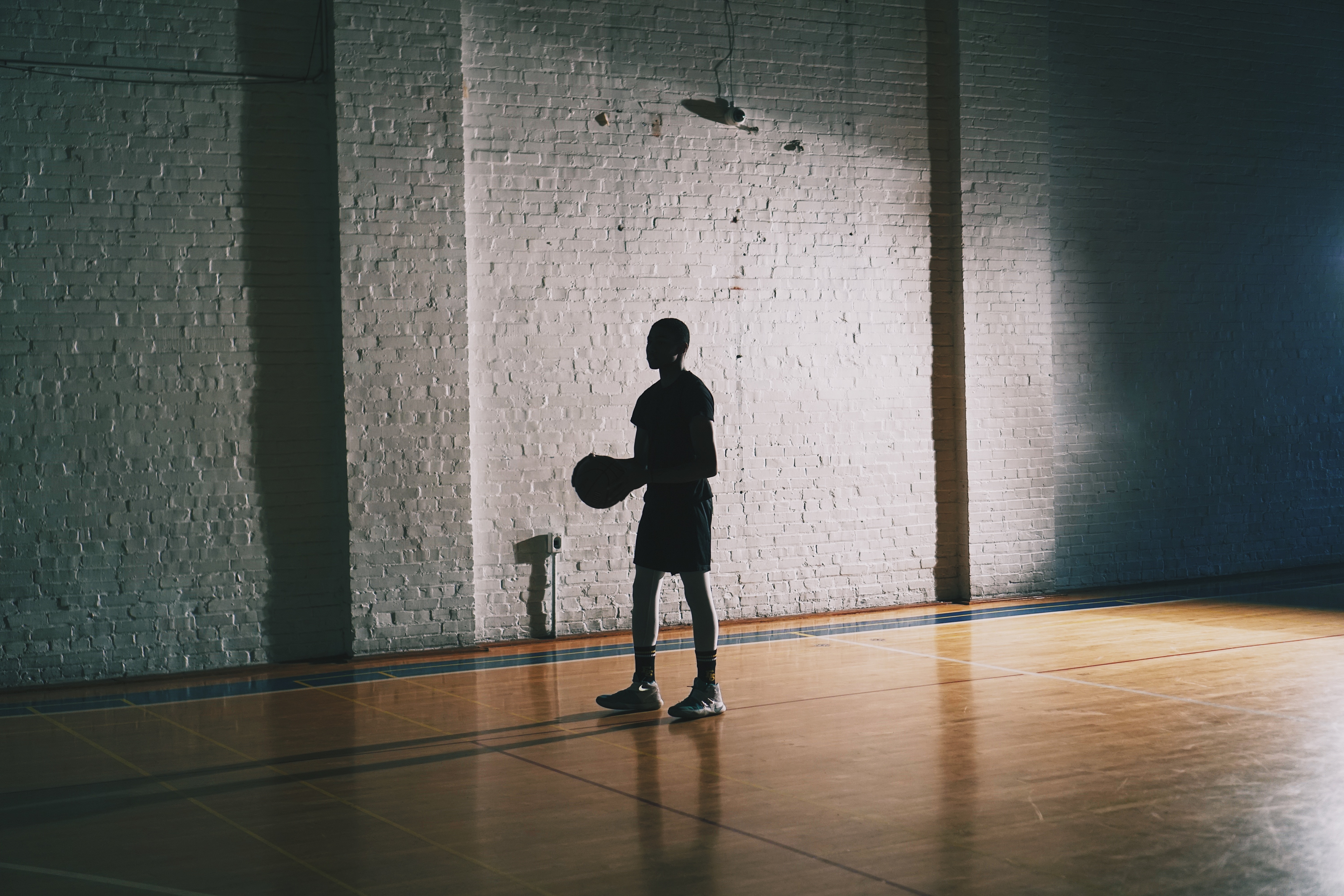 Why Music is Important in Basketball Training