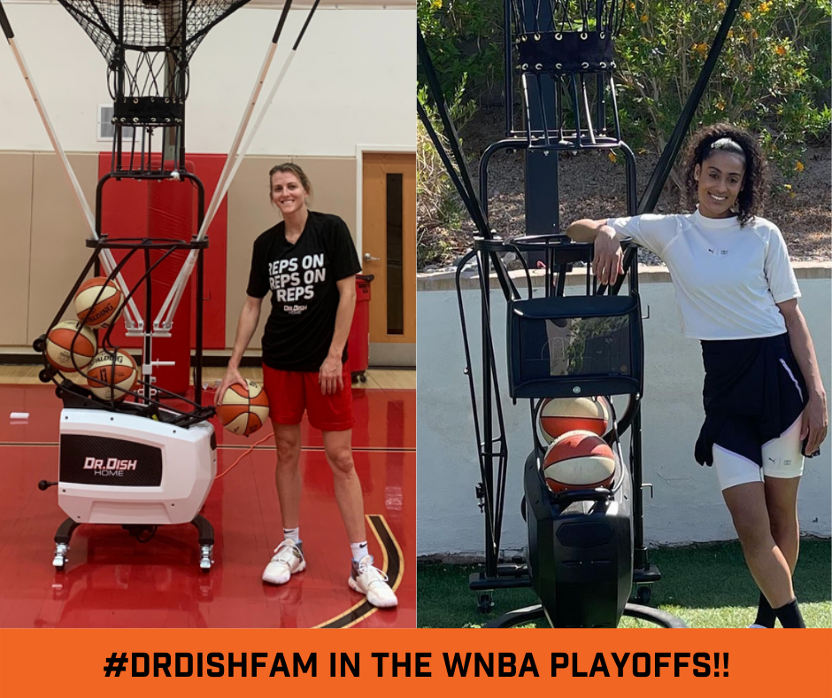 The X-Factors in the WNBA Playoffs' Opening Round