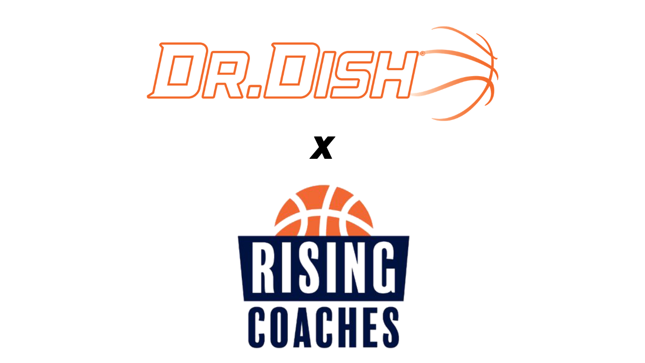 Dr. Dish Extends Integrated Partnership with Rising Coaches Organization